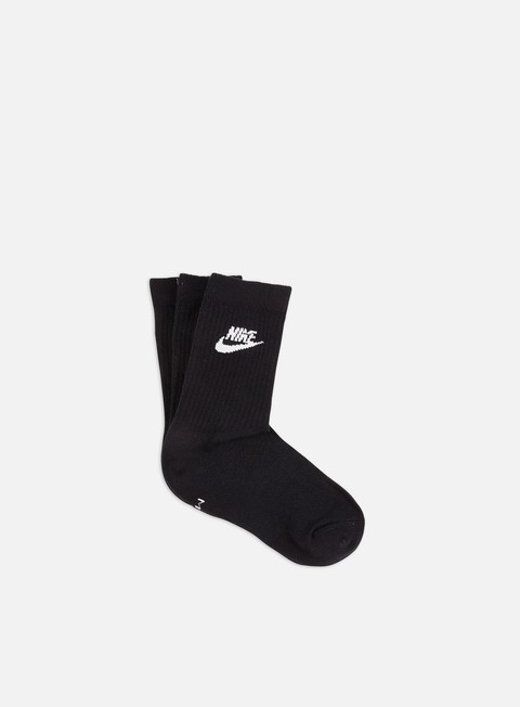 Socks Nike NSW Everyday Essential Crew Socks 3 Pack