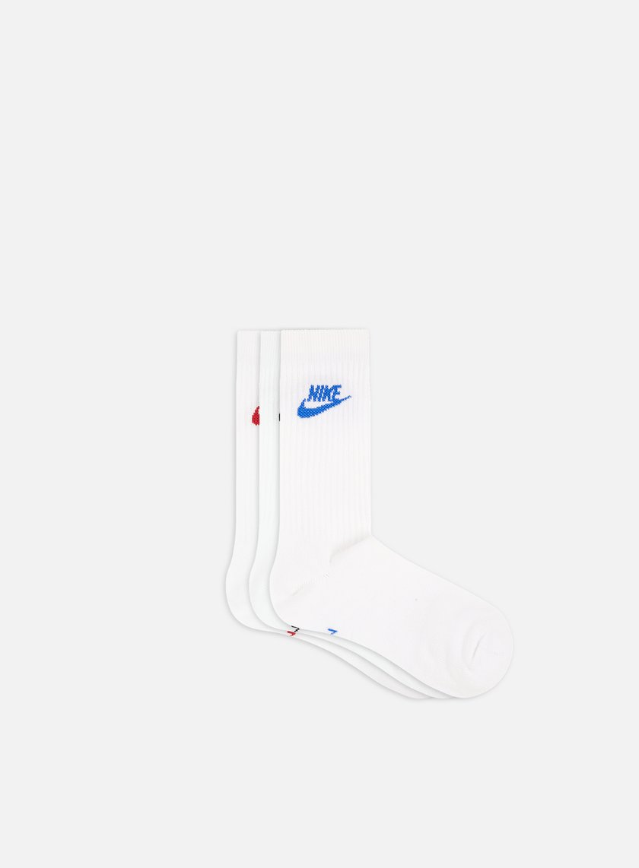 Nike NSW Everyday Essential Crew Socks 3 Pack
