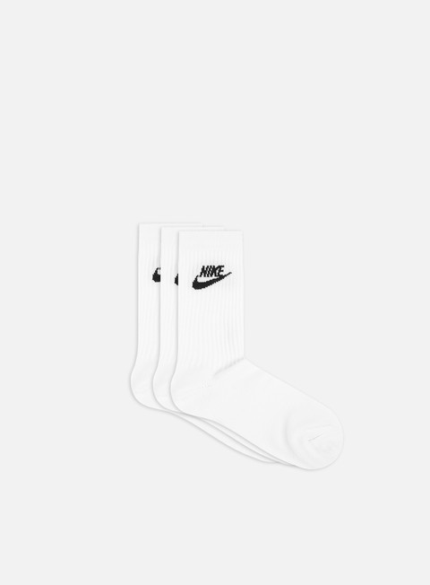 Calze Nike NSW Everyday Essential Crew Socks 3 Pack