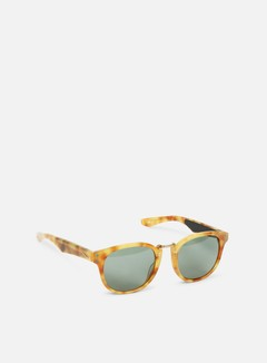 Nike SB - Achieve Sunglasses, Copper Tortoise/Gold/Teal