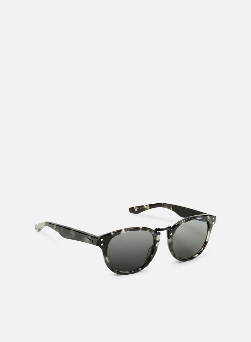 Nike SB - Achieve Sunglasses, Grey Tortoise/Black