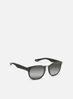 Nike SB - Achieve Sunglasses, Matte Black/Volt/Silver Flash