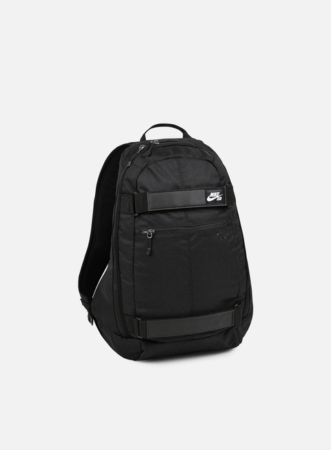 accessori nike sb embarca medium backpack black black