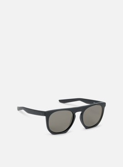 Nike SB - Flatspot Sunglasses, Matte Black/Deep Pewter/Grey
