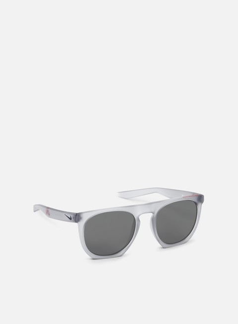 accessori nike sb flatspot sunglasses matte wolf grey deep pewter grey