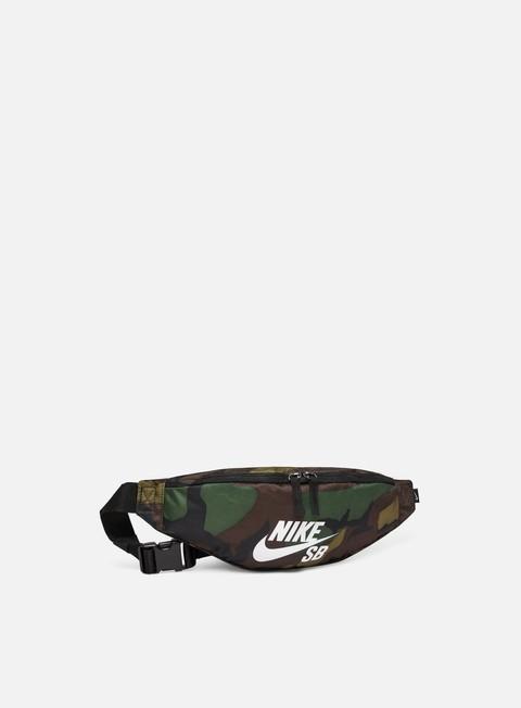 Outlet e Saldi Marsupi Nike SB Heritage Hip Pack