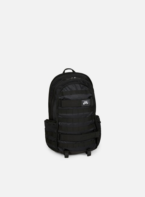 accessori nike sb rpm backpack black black
