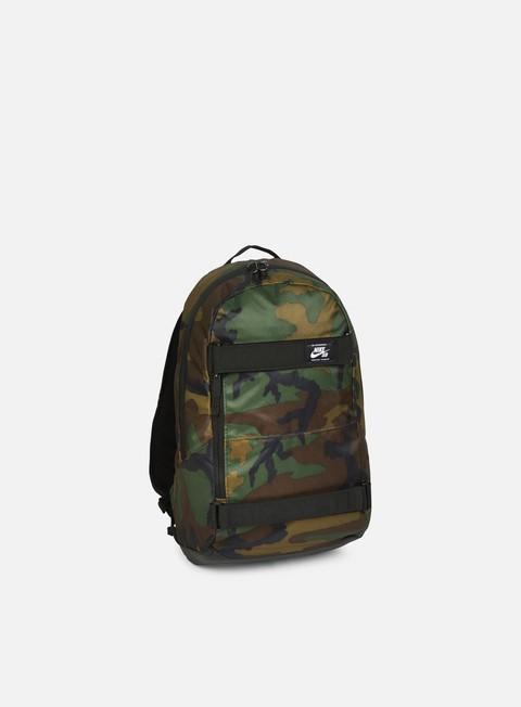 Outlet e Saldi Zaini Nike SB SB Courthouse Backpack