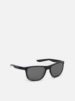 Nike SB - Unrest SE Sunglasses, Matte Black/Deep Pewter/Grey 1