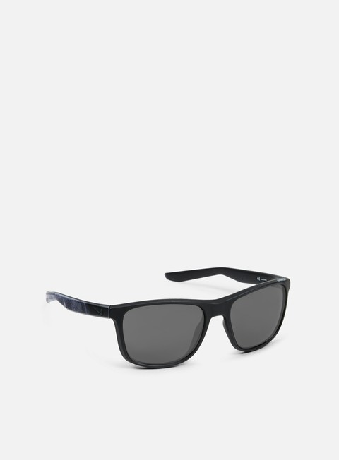 accessori nike sb unrest se sunglasses matte black deep pewter grey