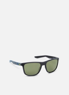 Nike SB - Unrest SE Sunglasses, Matte Seaweed/Cyber/Green