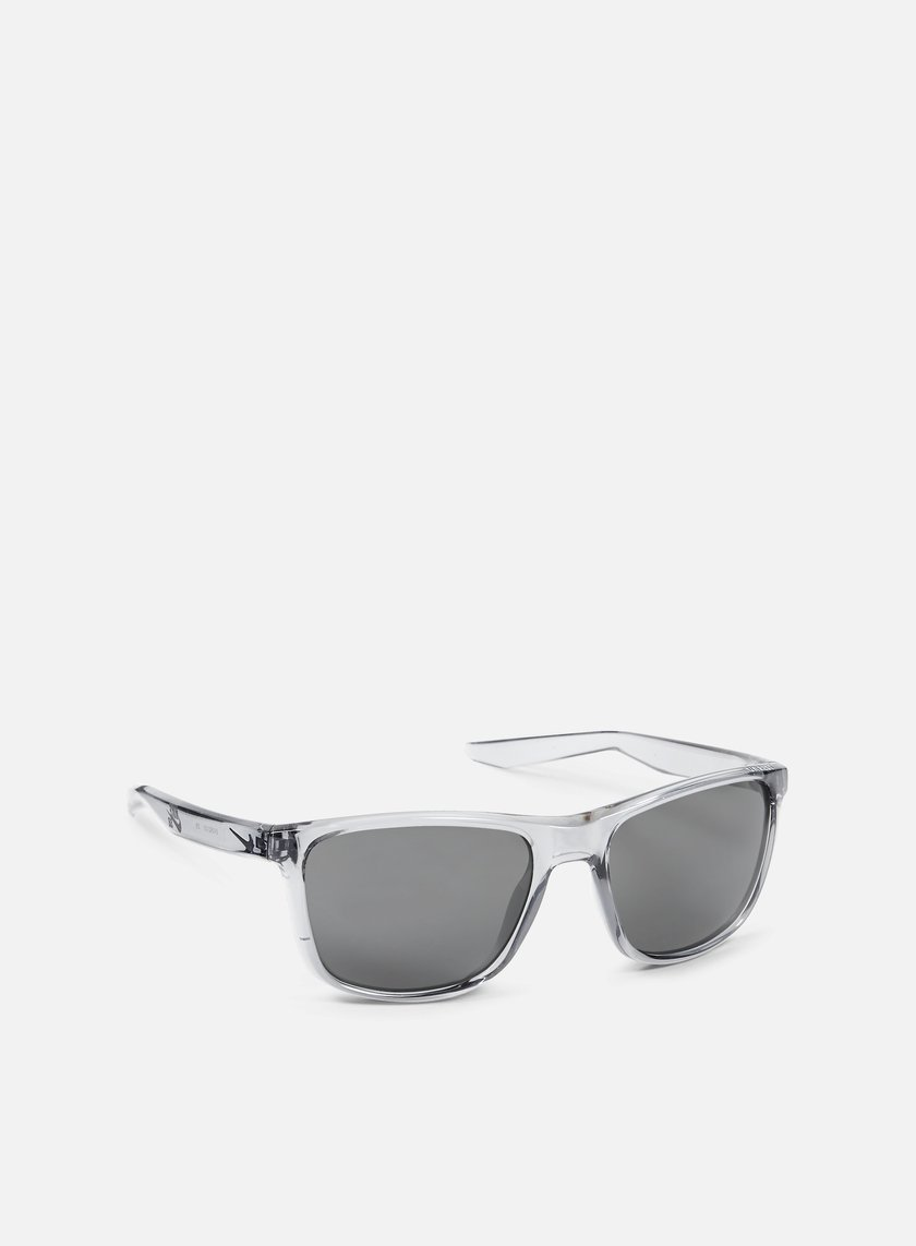 Nike SB - Unrest Sunglasses, Crystal Wolf Grey/Grey