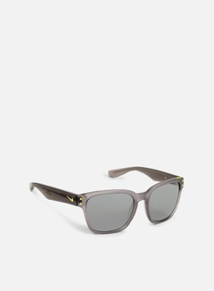 Nike SB - Volano Sunglasses, Matte Crystal Grey/Cyber/Grey 1