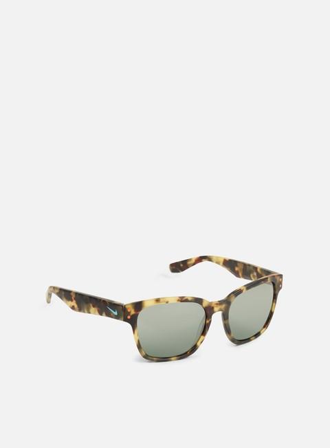 accessori nike sb volano sunglasses matte tokyo tortoise hyper jade teal