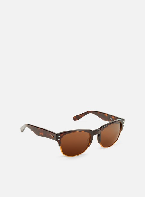 accessori nike sb volition sunglasses tortoise copper flash brown