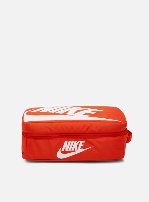 Various Accessories Nike Shoe Box Bag