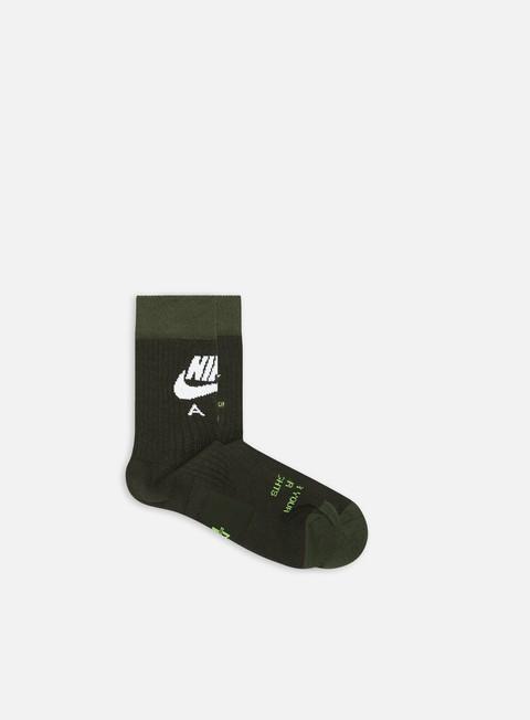 Nike Sneakr Sox Crew Socks 2 Pack