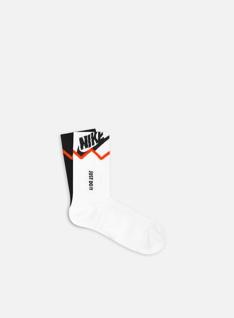 Socks Nike SNKR Sox 2 Pack Crew Socks