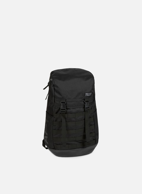 accessori nike sportswear af1 backpack black