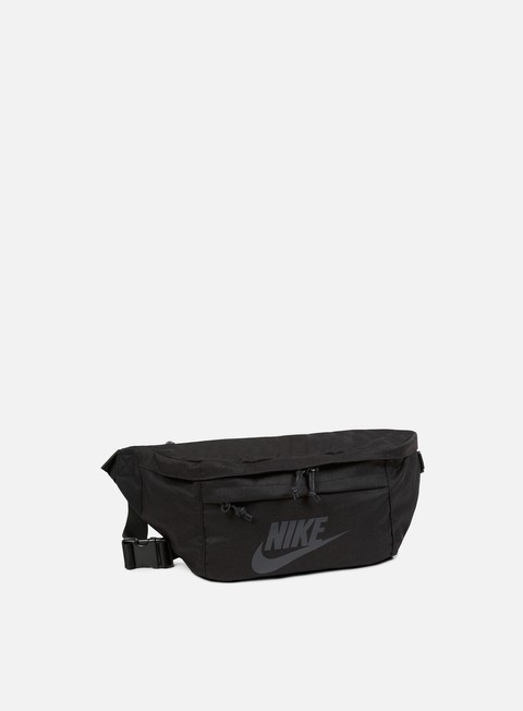accessori nike tech hip pack black anthracite