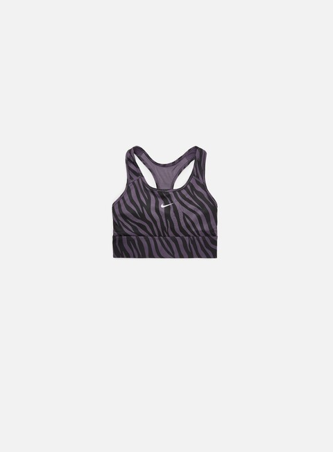 Nike WMNS Dri-Fit Swoosh Icon Clash Bralette
