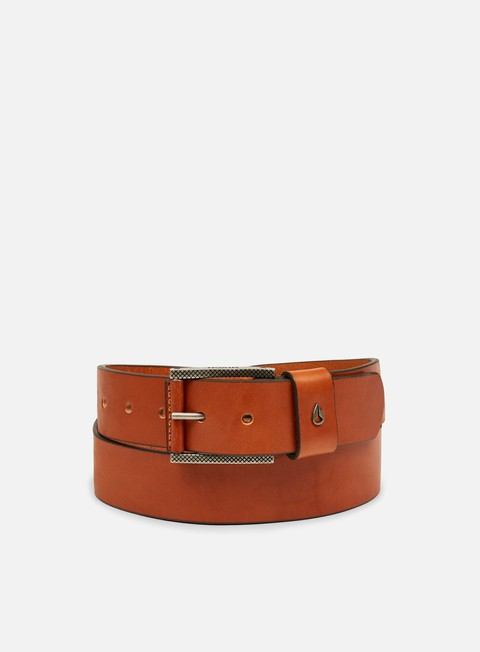 accessori nixon americana belt ii saddle