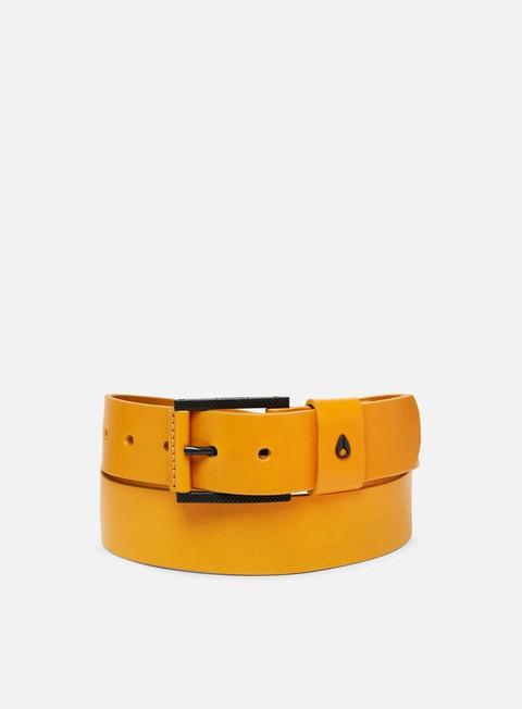 accessori nixon americana belt ii wheat