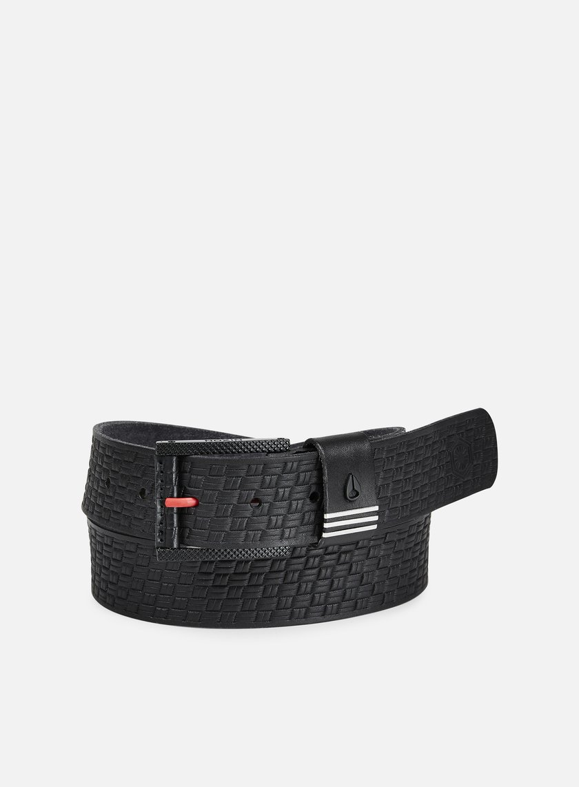 Nixon - Americana Belt Star Wars, Kylo Black