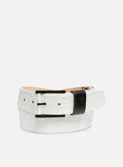 Nixon - Americana Belt Star Wars, Stormtrooper White 1