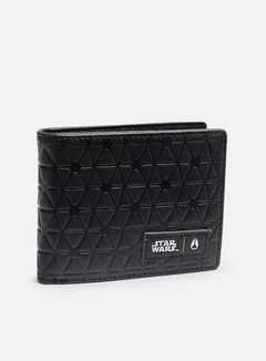 Nixon - Arc Wallet Star Wars, Imperial Pilot Black 1