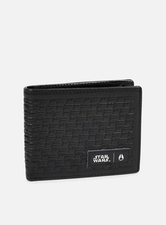 Nixon - Arc Wallet Star Wars, Kylo Black 1