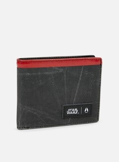 Nixon - Arc Wallet Star Wars, Phasma Black 1