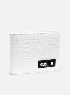 Nixon - Arc Wallet Star Wars, Stormtrooper White 1