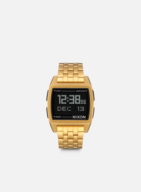accessori nixon base all gold