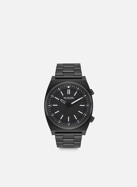 accessori nixon brigade all black