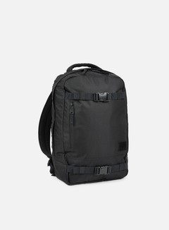Nixon - Del Mar Backpack, All Black