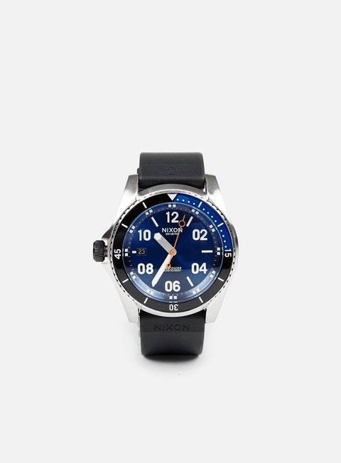 accessori nixon descender sport blue sunray