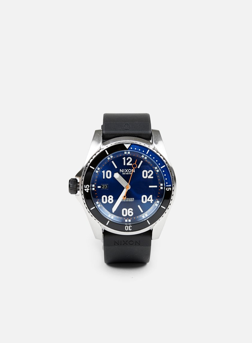 Nixon - Descender Sport, Blue Sunray