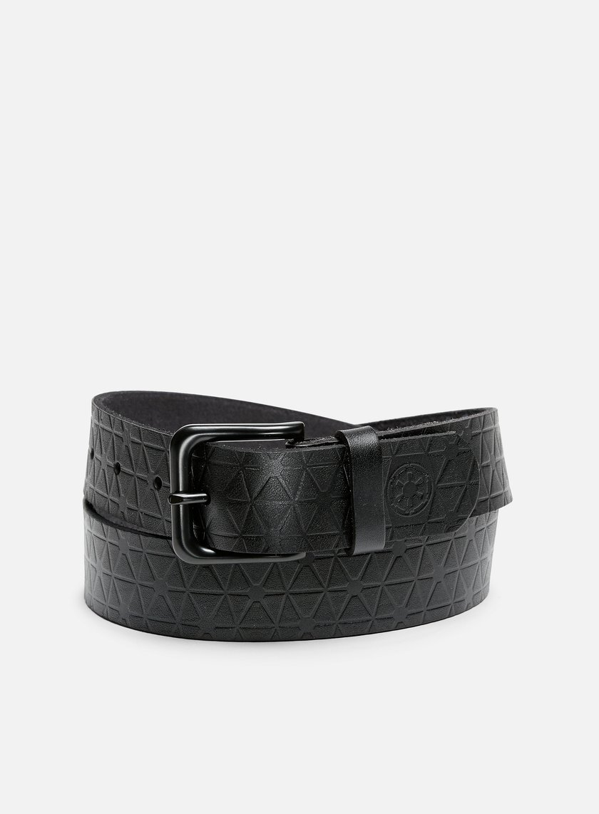 Nixon - DNA Belt Star Wars, Imperial Pilot Black