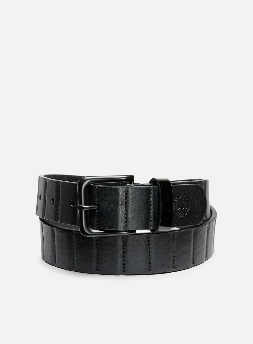 Nixon - DNA Belt Star Wars, Vader Black