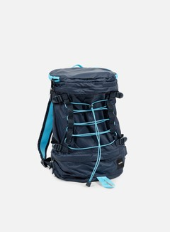 Nixon - Drum Backpack, Navy
