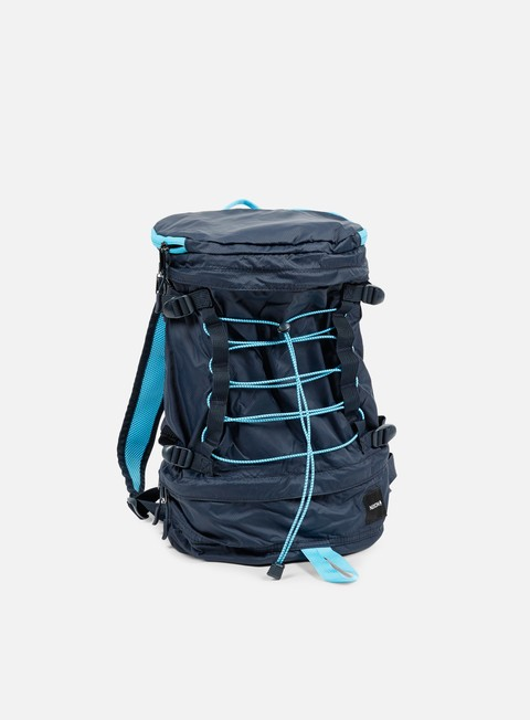 accessori nixon drum backpack navy