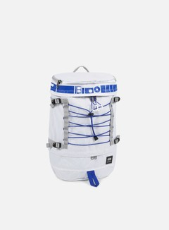 Nixon - Drum Backpack Star Wars, R2D2 White 1
