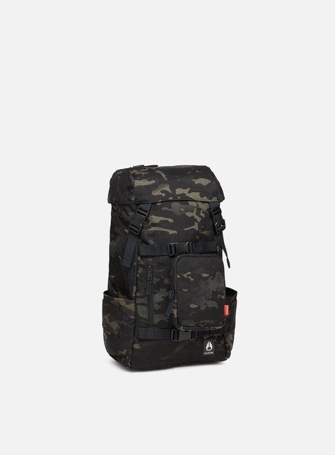 Zaini Nixon Landlock Backpack 30L