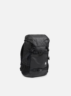 Nixon - Landlock Backpack, Black