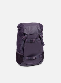 Nixon - Landlock Backpack, Deep Purple 1