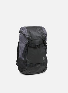 Nixon - Landlock Backpack, Grey 1