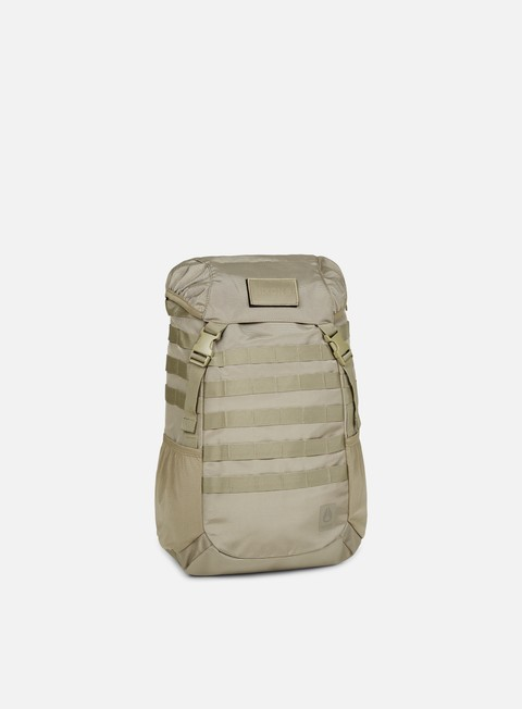 accessori nixon landlock backpack gt covert