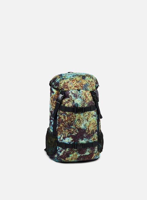 accessori nixon landlock backpack riffe digi tek camo