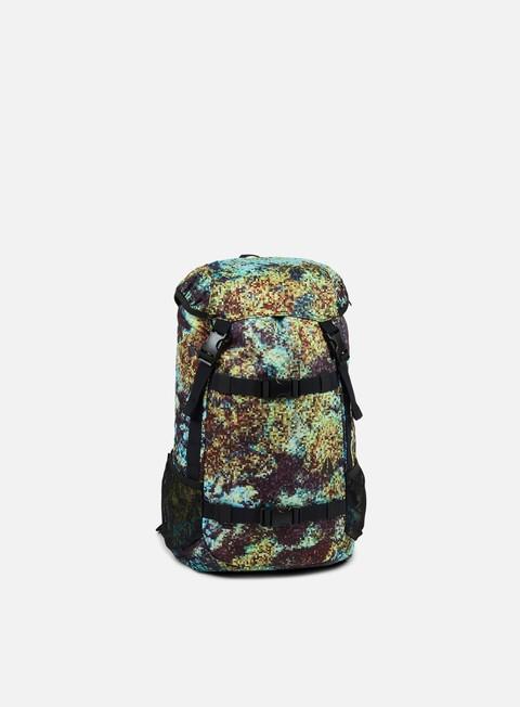 Outlet e Saldi Zaini Nixon Landlock Backpack